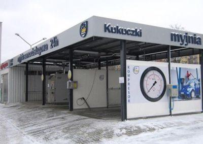 Producent Myjni Samochodowych Budowa Myjni Samochodowej Automatycznych Portalowych CWCONSULTING 02