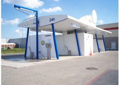 Producent Myjni Samochodowych Budowa Myjni Samochodowej Automatycznych Portalowych CWCONSULTING 03