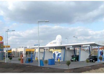 Producent Myjni Samochodowych Budowa Myjni Samochodowej Automatycznych Portalowych CWCONSULTING 16