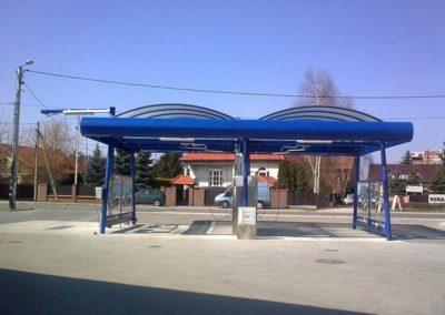 Producent Myjni Samochodowych Budowa Myjni Samochodowej Automatycznych Portalowych CWCONSULTING 22