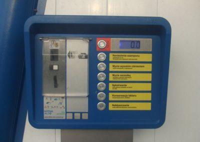 Producent Myjni Samochodowych Budowa Myjni Samochodowej Automatycznych Portalowych CWCONSULTING 24