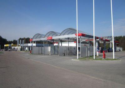 Producent Myjni Samochodowych Budowa Myjni Samochodowej Automatycznych Portalowych CWCONSULTING 29