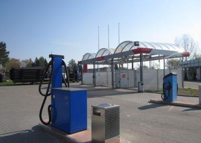 Producent Myjni Samochodowych Budowa Myjni Samochodowej Automatycznych Portalowych CWCONSULTING 38