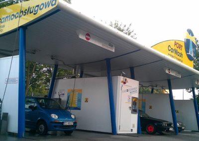 Producent Myjni Samochodowych Budowa Myjni Samochodowej Automatycznych Portalowych CWCONSULTING 39