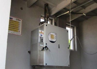 Producent Myjni Samochodowych Budowa Myjni Samochodowej Automatycznych Portalowych CWCONSULTING 48