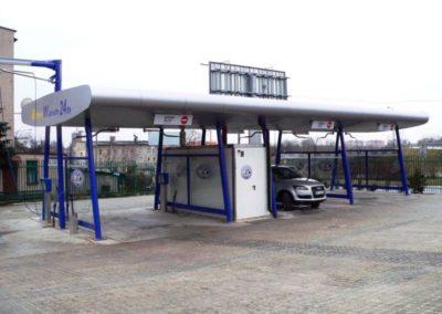 Producent Myjni Samochodowych Budowa Myjni Samochodowej Automatycznych Portalowych CWCONSULTING 62